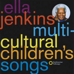 CD MULTICULTURAL SONGS