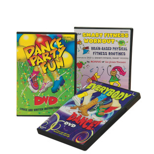 Best-selling DVDs are sure to be kid favorites!