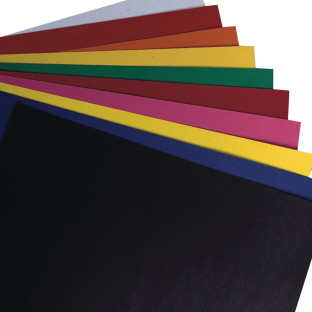 6-Ply Poster Board, 22