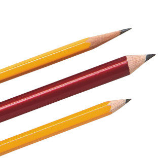 Ticonderoga® Pencils #2