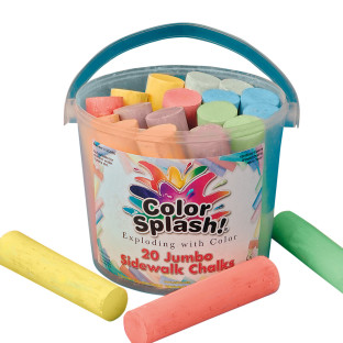 Color Splash!® for quality art supplies.