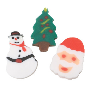 A perfect party favor for your Christmas event.