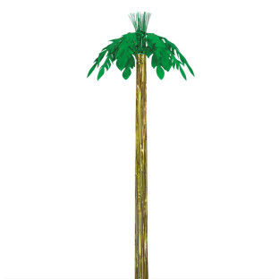 8' Deluxe Palm Tree