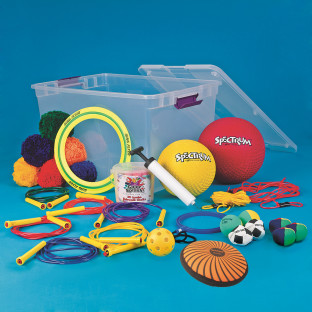 Kids Activity Tub