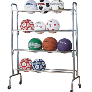 Ball Rack for 16 Balls