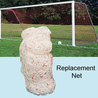 Official Size Soccer Goal Replacement Net