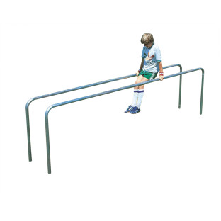 11' Parallel Bars