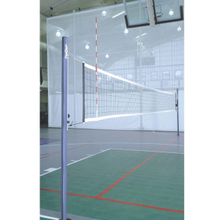 'The Slide' Volleyball System