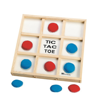 Double Toss Game