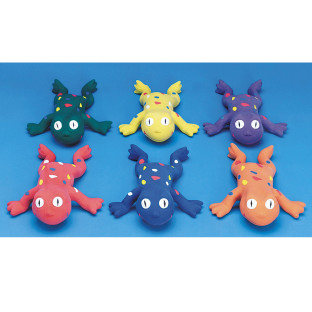 Spectrum™ Rubber Frog Set