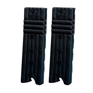 Mylec® Large Indoor/Outdoor Goalie Pads