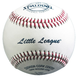 Spalding® Little League Regular Season Baseballs