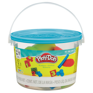 Play-Doh® Mini Bucket Assortment
