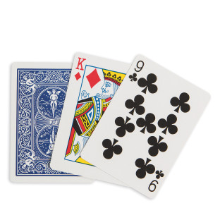 Bicycle Regular-Size Playing Cards