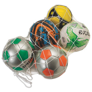 Ball Carry Mesh Net, 24