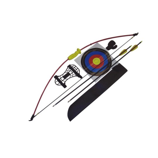how to set draw weight on a recurve bow