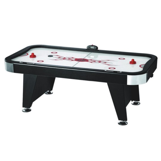Buy air hockey table 7 39 at s s worldwide for 12 in 1 game table kmart