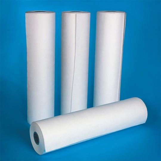 buy kraft paper roll white 36 x 1000 39 at s s worldwide. Black Bedroom Furniture Sets. Home Design Ideas