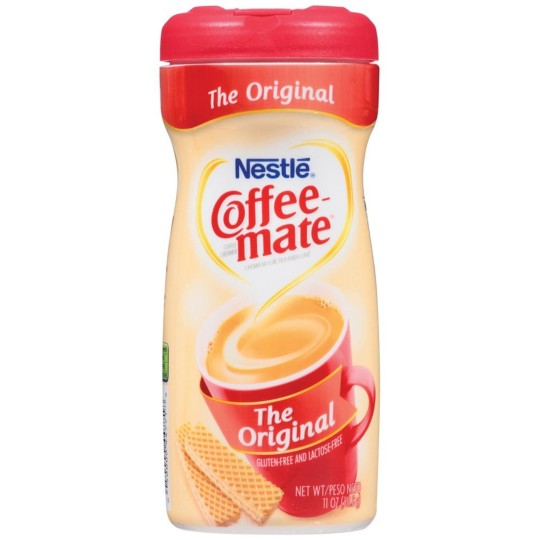 Buy Coffee-Mate Coffee Creamer at S&S Worldwide