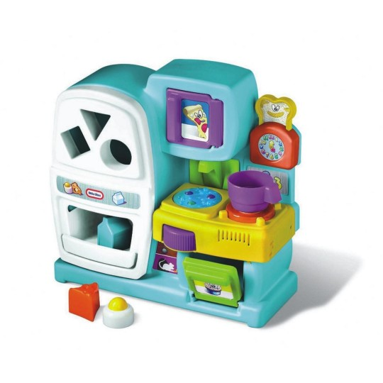 Buy Little Tykes Sounds Discover Kitchen At S S Worldwide