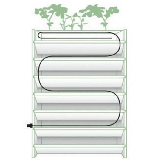 Buy Gronomics Vertical Garden At S S Worldwide