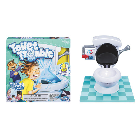 Toy Toilet Flushing Sound : New toilet trouble hilarious game with flush sound effects