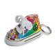 S&S Worldwide - Sneaker Key Ring Craft Kit (makes 12) Photo