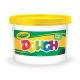 S&S Worldwide - Crayola® Dough, 3-lb.-RED Photo