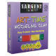 S&S Worldwide - Sargent Art-Time Assorted Color Clay Photo
