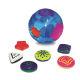 S&S Worldwide - Sensory Shape Ball Photo
