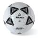 S&S Worldwide - Mikasa® Soft Soccer Ball Size 5 Black/White Photo