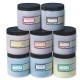 S&S Worldwide - Procion Cold Water Dye, 8 oz. Singles-FUCHSIA Photo