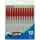 S&S Worldwide - Red Stick Pen (pack of 12) Photo