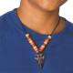 S&S Worldwide - Arrowhead Necklace Craft Kit (makes 12) Photo