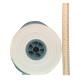 "S&S Worldwide - Kraft Paper Roll - White, 36"" x 1000' Photo"