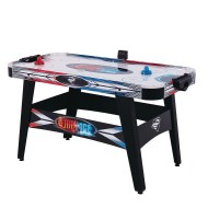 "Triumph Fire 'n Ice 54"" Air Hockey Table"