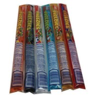 Kisko® Freeze Pops (Pack of 50)