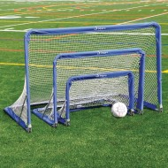 Roll A Goal Multipurpose Goals