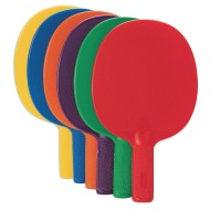 Spectrum™ Table Tennis Paddle Set