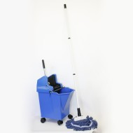 Mop and Bucket Combo with Wringer