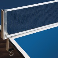 Easy Net And Post Table Tennis System