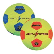 Franklin® Lite-Strike Size 3 Soccer Ball