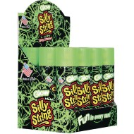 Glow-in-the-Dark Silly String, 3oz.