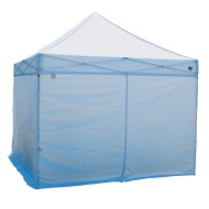 King Canopy Pop Up Shelter Side Walls
