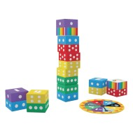 Tumble Tower Vertical Dominoes