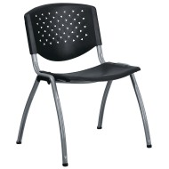 Hercules Series Plastic Stack Chair