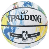 Spalding® Marble Rubber Basketball