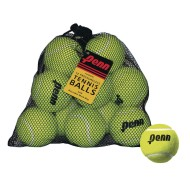 Pressureless Tennis Ball Pack (Bag of 12)