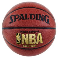 Spalding® NBA Tack Soft Basketball,