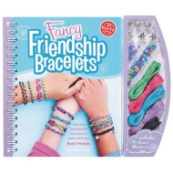 Fancy Friendship Bracelet Book
